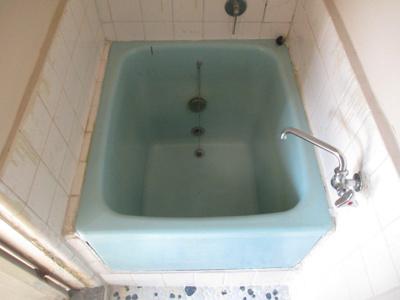 【浴室】クラウンマンション