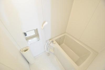【浴室】パレス西田