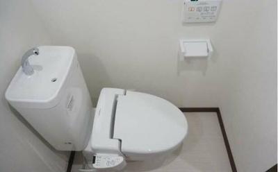 【トイレ】さくらレジデンス