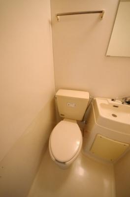 【トイレ】グランドールGT