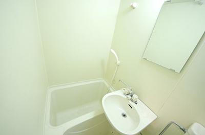 【浴室】フラット正政居