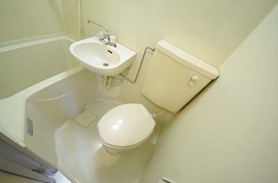 【トイレ】フラット正政居