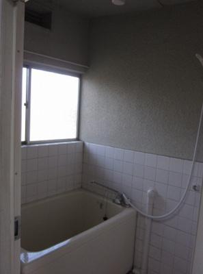 【浴室】第三ふじみ荘