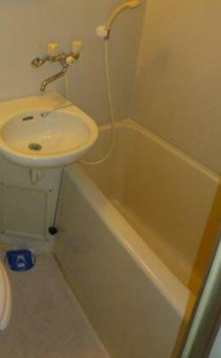 【浴室】ラフォーレ