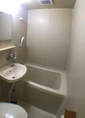 【浴室】サクセス徳丸2
