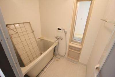 【浴室】リバーパーク服部