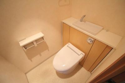 【トイレ】グランステージ緑地