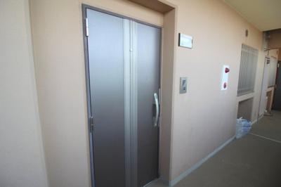 【玄関】グランステージ緑地