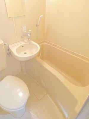 【浴室】アットマーク調布