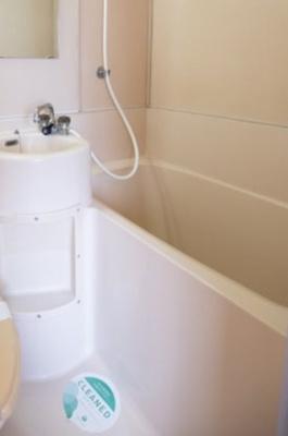 【浴室】トップ上板橋
