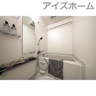 【浴室】アステリ鶴舞エーナ
