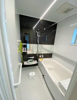【浴室】嵐山宮ノ北町