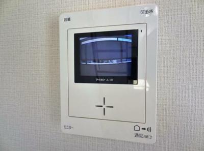 【セキュリティ】ブリエ石神井台