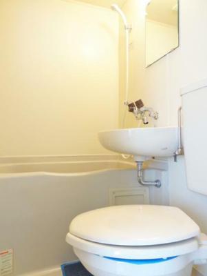 【浴室】ブリエ石神井台