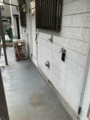 【設備】プレステージ板橋本町第5