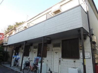 【外観】プレステージ板橋本町第5