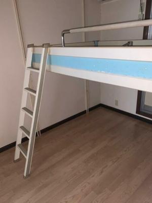 【寝室】プレステージ板橋本町第5