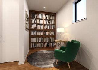ジブンハウス仕様プラン例(2020A)参考プラン 建物面積103.50m2 建物価格1724万円