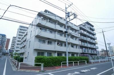 【外観】日神パレス西台