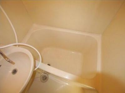 【浴室】日神パレス西台