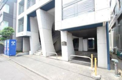 【エントランス】メインステージ多摩川駅前