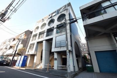 【外観】メインステージ多摩川駅前