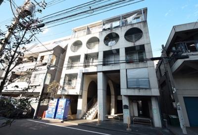 【その他】メインステージ多摩川駅前