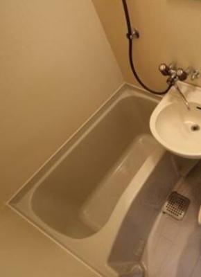 【浴室】メインステージ多摩川駅前