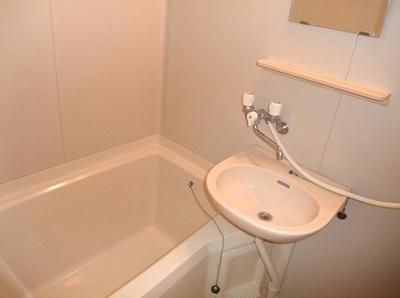 【浴室】クレール23