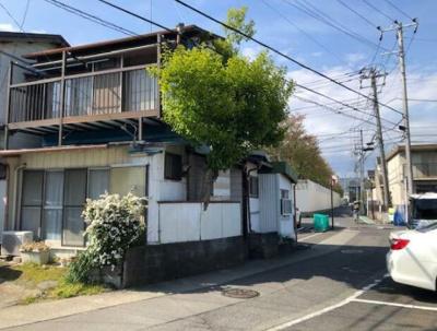 小田原市酒匂六丁目 貸家 の外観