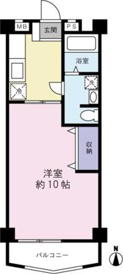 【外観】松栄マンション2号棟