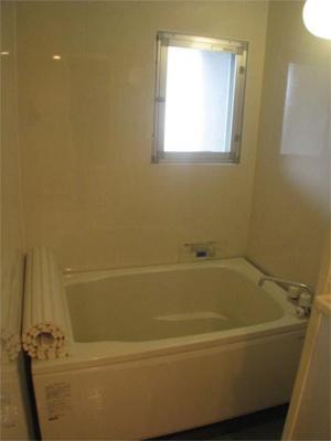 【浴室】松栄マンション2号棟