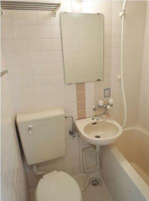 【浴室】ライオンズマンション相模大野第6