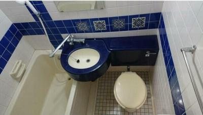 【浴室】ラフォルテ町田