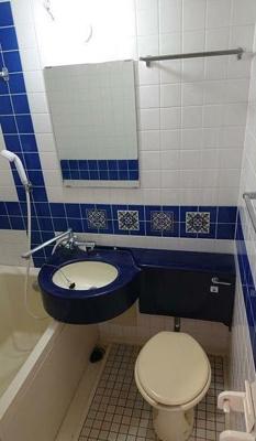 【トイレ】ラフォルテ町田