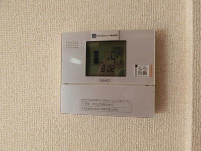 【設備】ジョイフルキューブ