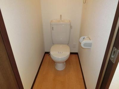 【トイレ】ジョイフルキューブ