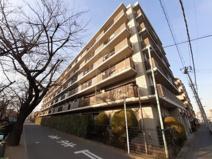 アーベントハイム戸田公園の画像