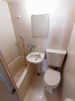 【浴室】スリジエ箕面