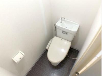 【トイレ】堀江ビル