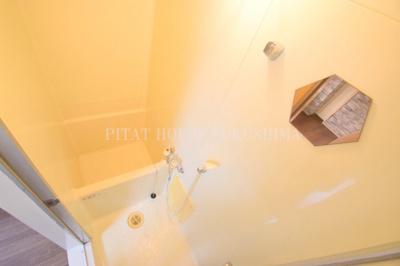 【浴室】アルバトロス