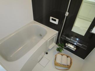 【浴室】クレスト南浦和