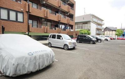 【駐車場】ファミールS&S