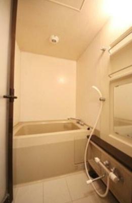 【浴室】ファミールS&S