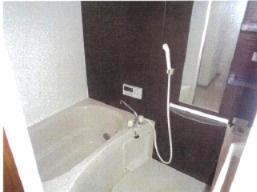 【浴室】【一棟売りアパート】熊谷市◆築浅物件