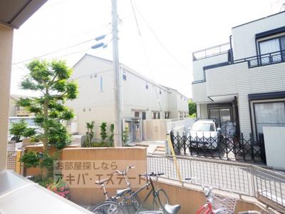 【展望】ADONIS HOUSE
