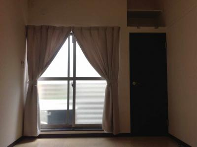 【内装】戸部