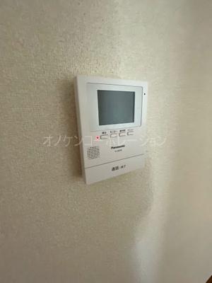 【設備】オマージュ壱番館