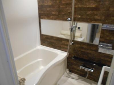【浴室】H&Aプログレス
