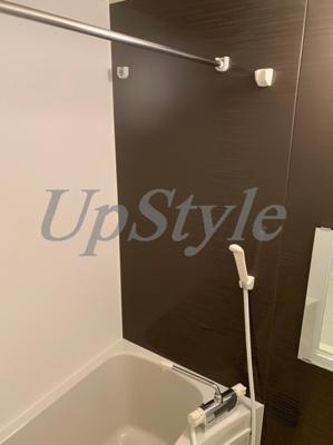 【浴室】アイリス堀切